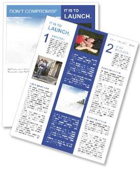 0000061280 Newsletter Template