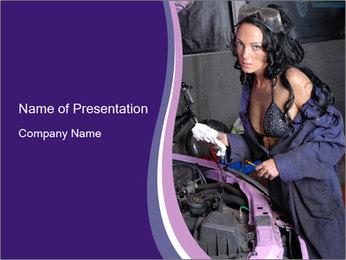 0000061283 PowerPoint Template - Slide 1