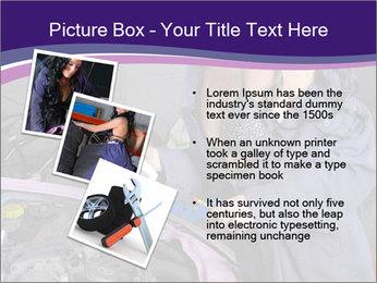 0000061283 PowerPoint Template - Slide 17