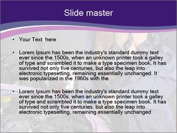 0000061283 PowerPoint Template - Slide 2