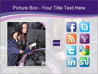 0000061283 PowerPoint Template - Slide 21