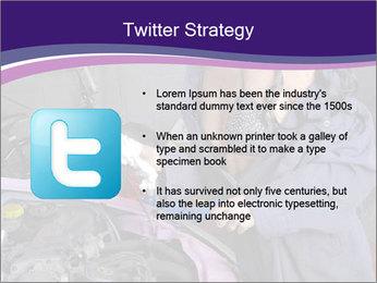 0000061283 PowerPoint Template - Slide 9