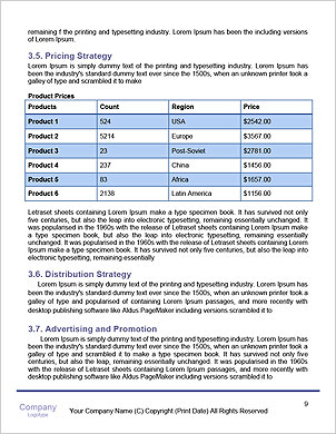 0000061289 Word Template - Page 9