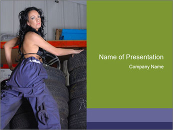 0000061290 PowerPoint Template - Slide 1