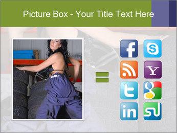 0000061290 PowerPoint Templates - Slide 21