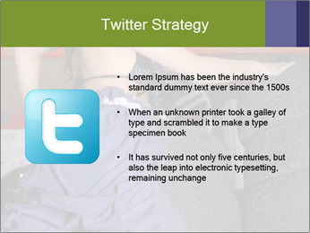0000061290 PowerPoint Templates - Slide 9