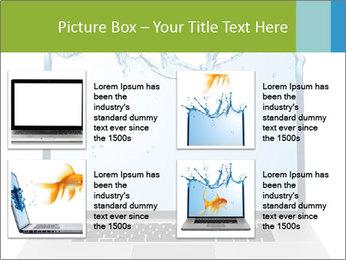 0000061293 PowerPoint Template - Slide 14