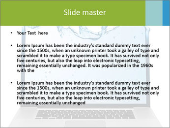 0000061293 PowerPoint Template - Slide 2