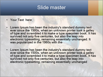 0000061294 PowerPoint Template - Slide 2