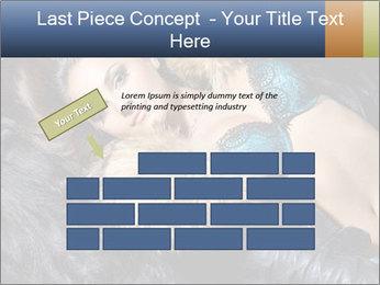 0000061294 PowerPoint Template - Slide 46