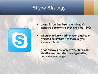 0000061294 PowerPoint Template - Slide 8