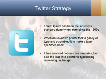 0000061294 PowerPoint Template - Slide 9
