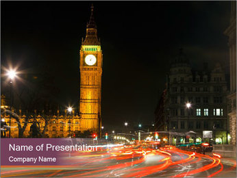 0000061296 PowerPoint Template - Slide 1