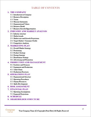 0000061301 Word Template - Page 2