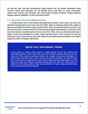 0000061303 Word Template - Page 5