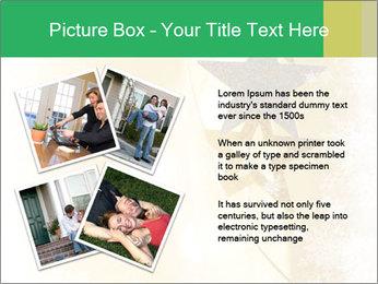 0000061304 PowerPoint Templates - Slide 23