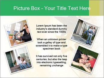 0000061304 PowerPoint Templates - Slide 24