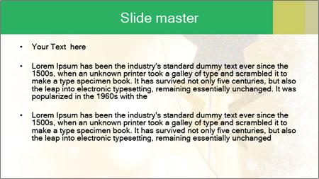 0000061304 PowerPoint Template - Slide 2
