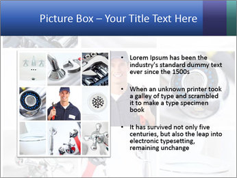 0000061314 PowerPoint Template - Slide 13