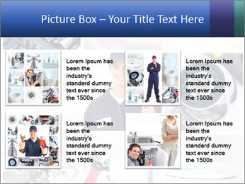 0000061314 PowerPoint Template - Slide 14
