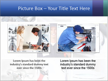 0000061314 PowerPoint Template - Slide 18