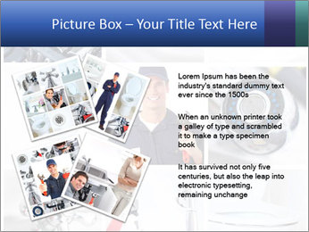 0000061314 PowerPoint Template - Slide 23