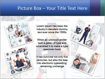 0000061314 PowerPoint Template - Slide 24