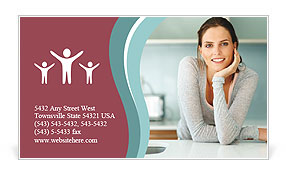 0000061315 Business Card Templates