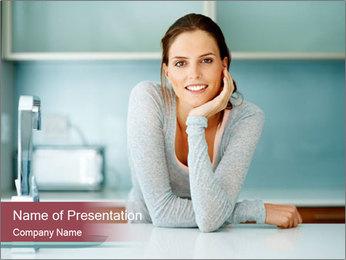 0000061315 PowerPoint Template - Slide 1
