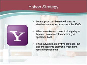 0000061315 PowerPoint Template - Slide 11