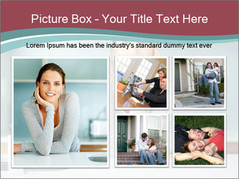 0000061315 PowerPoint Template - Slide 19