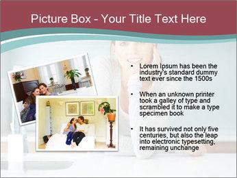 0000061315 PowerPoint Template - Slide 20