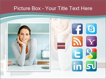 0000061315 PowerPoint Template - Slide 21