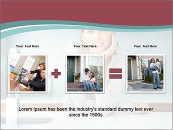 0000061315 PowerPoint Template - Slide 22