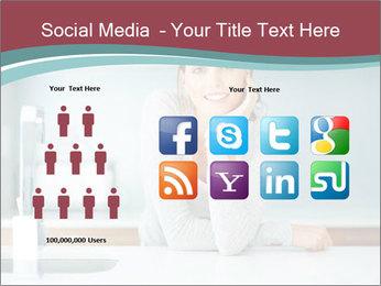 0000061315 PowerPoint Template - Slide 5