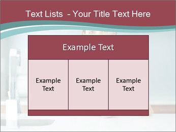 0000061315 PowerPoint Template - Slide 59