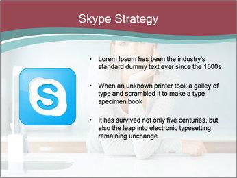 0000061315 PowerPoint Template - Slide 8