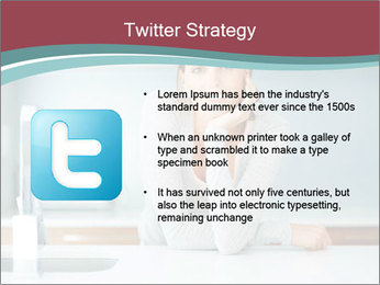 0000061315 PowerPoint Template - Slide 9