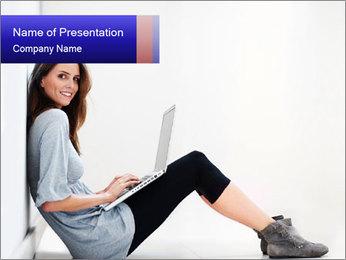 0000061316 PowerPoint Templates - Slide 1