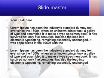 0000061316 PowerPoint Templates - Slide 2