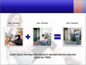 0000061316 PowerPoint Templates - Slide 22
