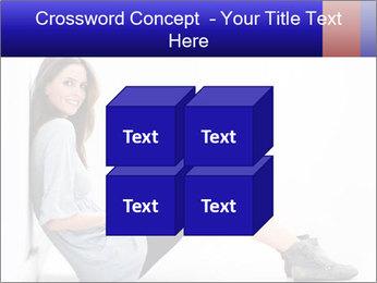 0000061316 PowerPoint Templates - Slide 39