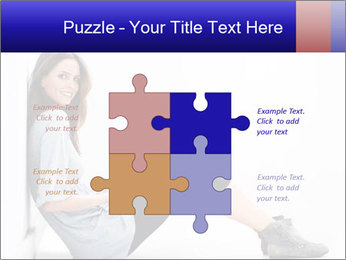 0000061316 PowerPoint Templates - Slide 43