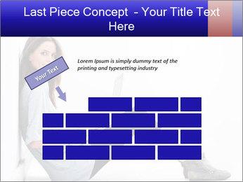 0000061316 PowerPoint Templates - Slide 46