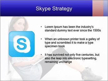 0000061316 PowerPoint Templates - Slide 8