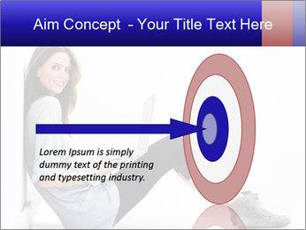 0000061316 PowerPoint Templates - Slide 83