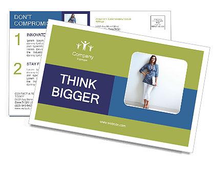 0000061317 Postcard Template