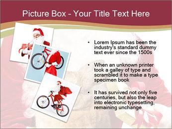 0000061318 PowerPoint Templates - Slide 17