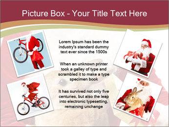 0000061318 PowerPoint Templates - Slide 24