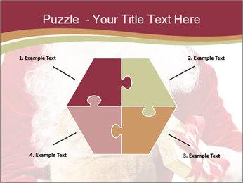 0000061318 PowerPoint Templates - Slide 40